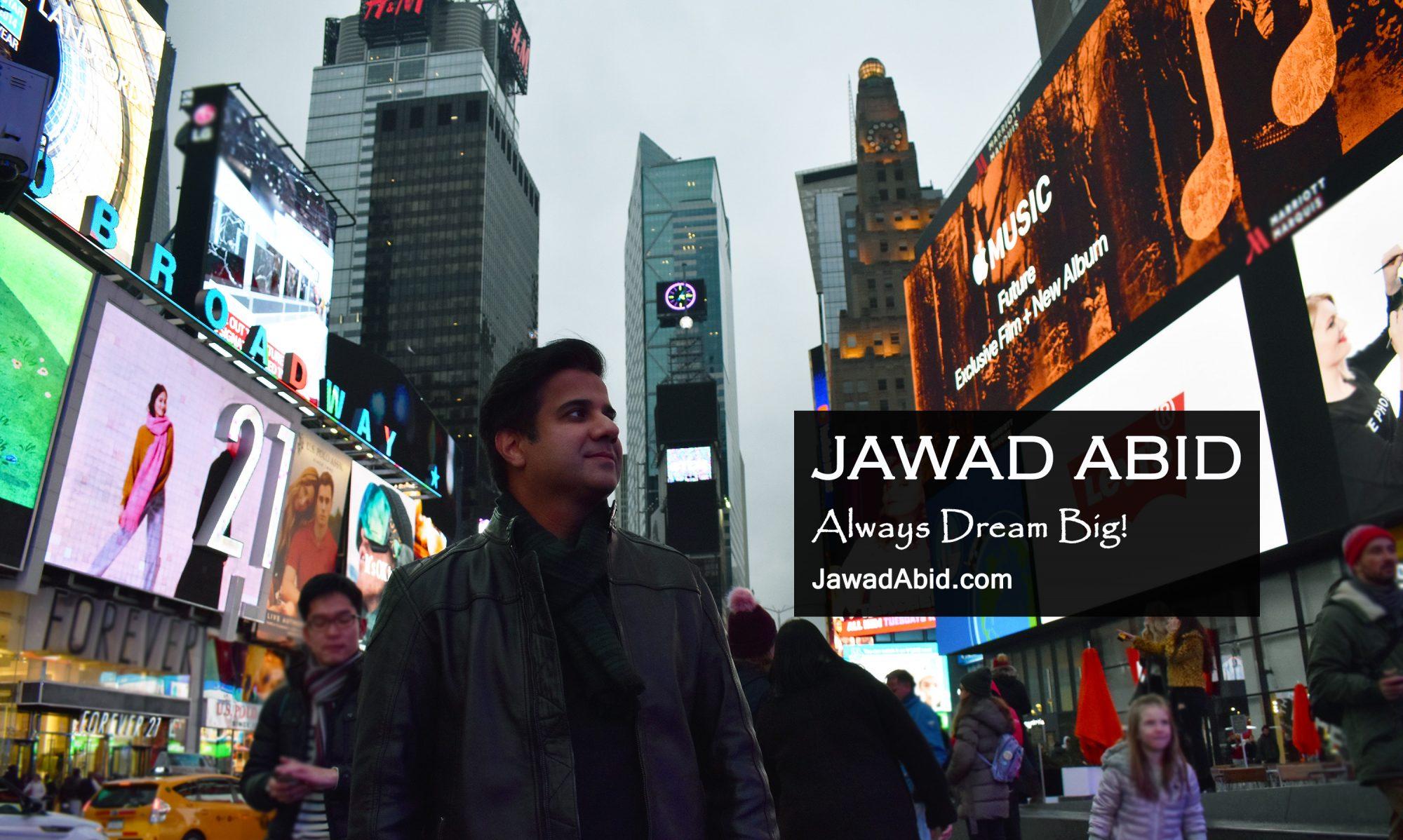 Jawad Abid